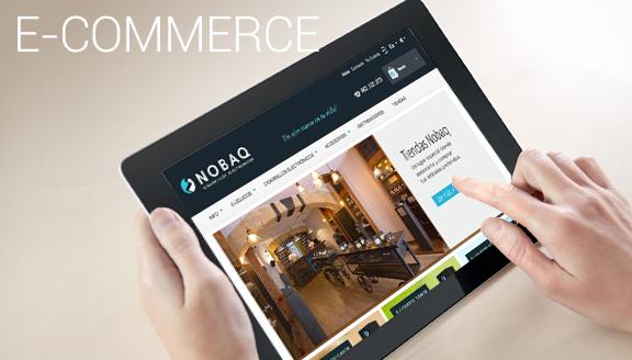 Diseño de páginas web tiendas online e-commerce Lanzarote, Ibiza, Fuerteventura, Mallorca, Menorca, Formentera, Tenerife, Gran Canaria.
