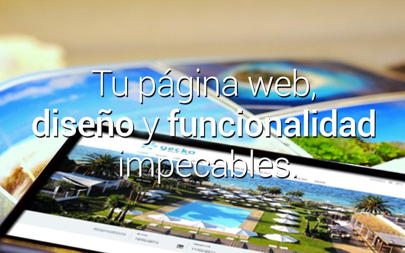 Diseño web Artistas. Mallorca, Menorca, Ibiza, Formentera, Tenerife, Gran Canaria, Lanzarote y Fuerteventura.